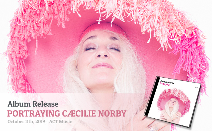 Image result for Caecilie Norby - Sisters in Jazz